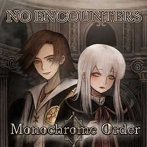 Monochrome Order Chain of Destiny