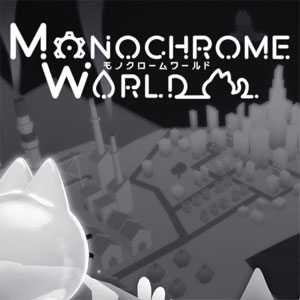 Buy Monochrome World Nintendo Switch Compare Prices