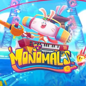 Monomals