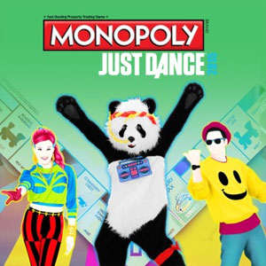 Monopoly Just Dance