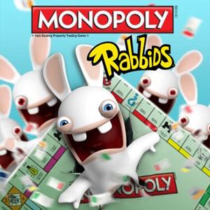 MONOPOLY RABBIDS