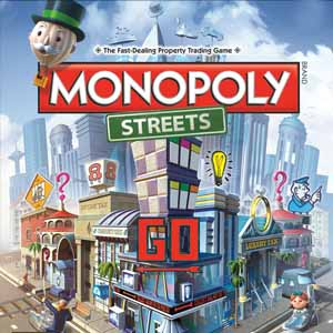 Buy Monopoly Streets Xbox 360 Code Compare Prices