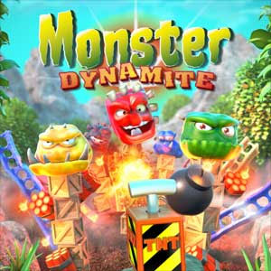 Buy Monster Dynamite PS4 Compare Prices