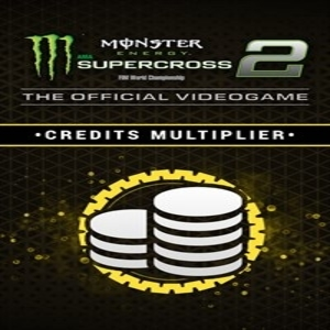 Buy Monster Energy Supercross 2 Credits Multiplier Xbox One Compare Prices