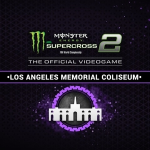 Buy Monster Energy Supercross 2 Los Angeles Memorial Coliseum CD Key Compare Prices