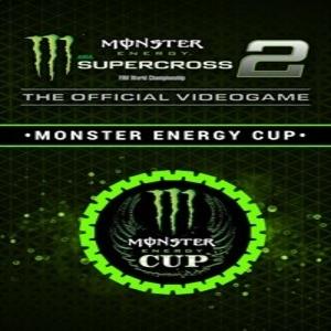 Monster Energy Supercross 2 Monster Energy Cup