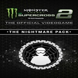 Buy Monster Energy Supercross 2 The Nightmare Pack PS4 Compare Prices