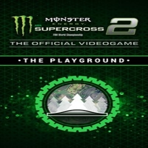 Buy Monster Energy Supercross 2 The Playground CD Key Compare Prices