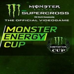 Monster Energy Supercross Monster Energy Cup