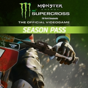 Monster Energy Supercross Season Pass