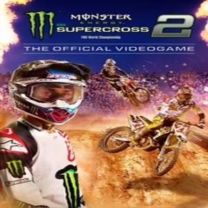 Buy Monster Energy Supercross The Official Videogame 2 Xbox Series Compare Prices