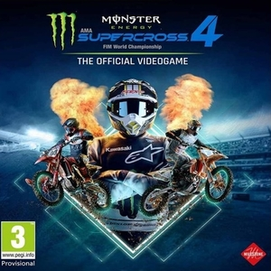 Buy Monster Energy Supercross The Official Videogame 4 Xbox Series Compare Prices