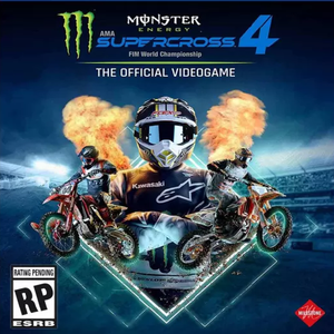 Buy Monster Energy Supercross The Official Videogame 4 PS4 Compare Prices