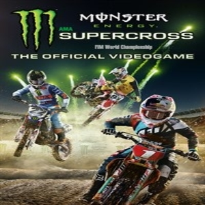 Buy Monster Energy Supercross The Official Videogame Xbox Series Compare Prices