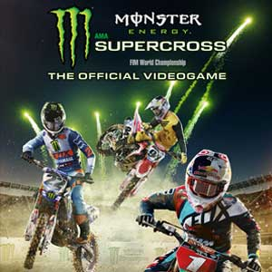 Buy Monster Energy Supercross The Official Videogame Nintendo Switch Compare Prices