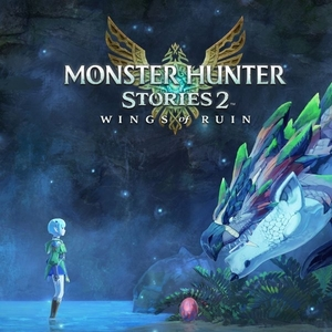 Buy Monster Hunter Stories 2 Wings of Ruin CD Key Compare Prices