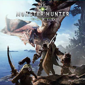 Buy Monster Hunter World PS5 Compare Prices