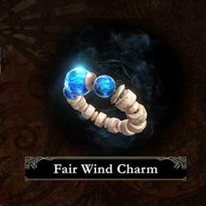Buy Monster Hunter World Fair Wind Charm CD Key Compare Prices