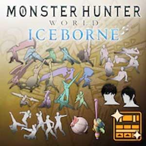 Buy Monster Hunter World Iceborne Trendsetter Value Pack Xbox One Compare Prices