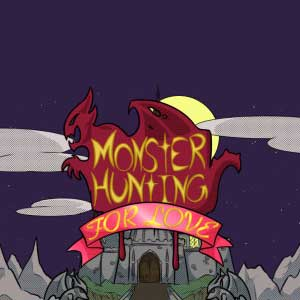 Buy Monster Hunting For Love CD Key Compare Prices