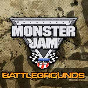 Buy Monster Jam Battlegrounds CD Key Compare Prices