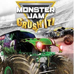 Buy Monster Jam Crush It Xbox One Code Compare Prices