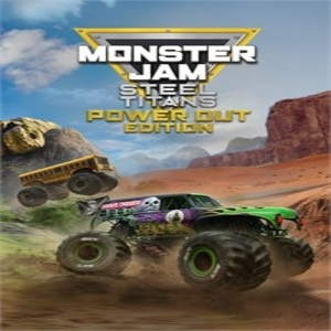 Buy Monster Jam Steel Titans Power Out Bundle Xbox Series Compare Prices