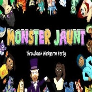 Buy Monster Jaunt CD Key Compare Prices