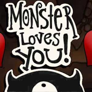 Monster Loves You