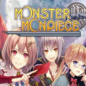 Buy Monster Monpiece CD Key Compare Prices