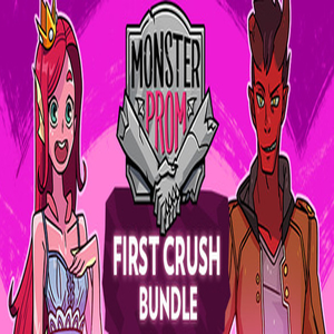 Monster Prom First Crush Bundle