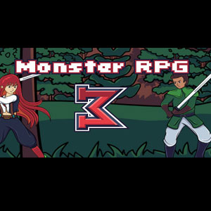 Buy Monster RPG 3 CD Key Compare Prices
