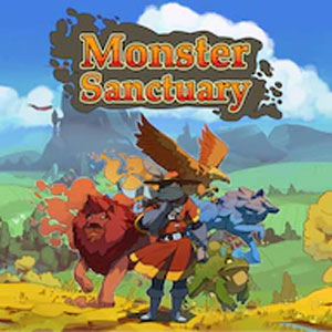 Buy Monster Sanctuary PS4 Compare Prices
