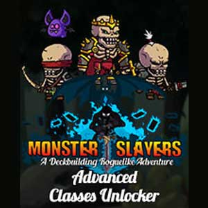 Buy Monster Slayers Advanced Classes Unlocker CD Key Compare Prices