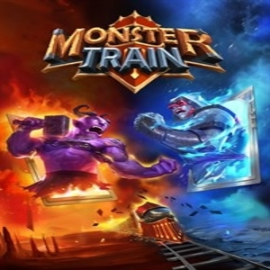 Buy Monster Train Xbox One Compare Prices