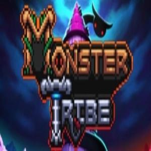 Monster Tribe