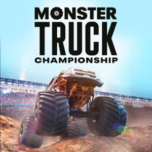 Buy Monster Truck Championship Xbox Series X Compare Prices