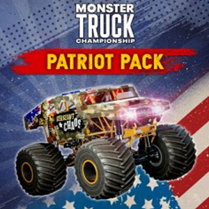 Buy Monster Truck Championship Patriot Pack PS4 Compare Prices