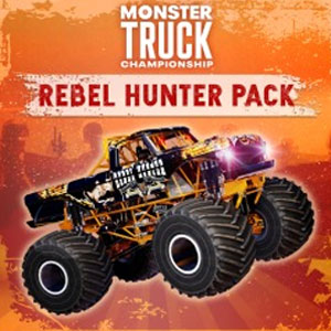 Buy Monster Truck Championship Rebel Hunter Pack Xbox One Compare Prices