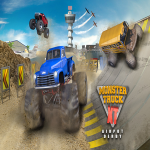 Buy Monster Truck XT Airport Derby Nintendo Switch Compare Prices