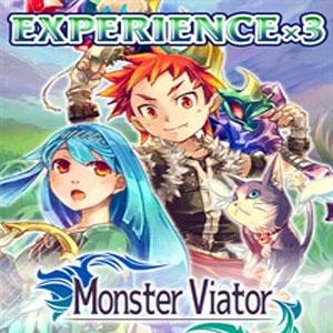 Monster Viator Experience x3