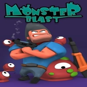 Buy MonsterBlast Xbox One Compare Prices