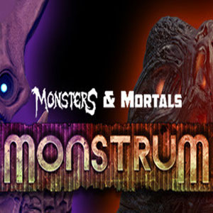 Monsters and Mortals Monstrum