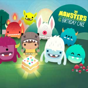 Buy Monsters Ate My Birthday Cake CD Key Compare Prices