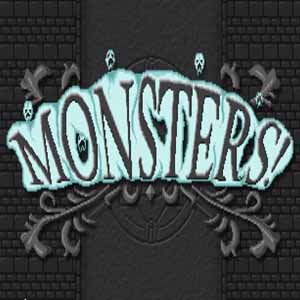 Buy Monsters CD Key Compare Prices