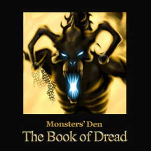 Buy Monsters Den Book of Dread CD Key Compare Prices