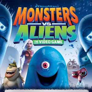 Buy Monsters vs Aliens Xbox 360 Code Compare Prices