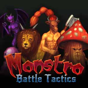 Buy Monstro Battle Tactics CD Key Compare Prices