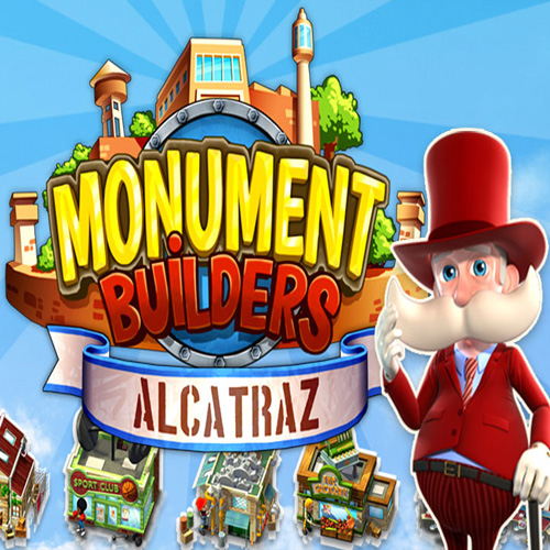 Monument Builders Alcatraz