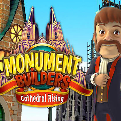 Monument Builders Cathedral Rising
